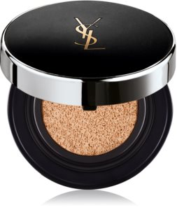 Yves Saint Laurent Encre de Peau All Hours Cushion dlhotrvajúci make-up v hubke SPF 50+