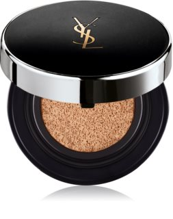 Yves Saint Laurent Encre de Peau All Hours Cushion langanhaltendes Make up im Schwämmchen SPF 50+
