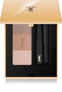 Yves Saint Laurent Couture Brow Palette Palette zum schminken der Augenbrauen