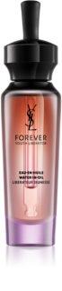 Yves Saint Laurent Forever Youth Liberator óleo hidratante nutritivo para rejuvenescimento da pele
