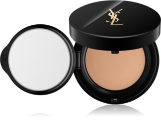 Yves Saint Laurent Le Compact Encre de Peau Primer and Finishing Powder 2 in 1