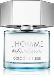 Yves Saint Laurent L'Homme Cologne Bleue eau de toillete για άντρες
