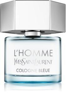 Yves Saint Laurent L'Homme Cologne Bleue Eau de Toilette til mænd