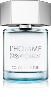 Yves Saint Laurent L'Homme Cologne Bleue eau de toilette for Men