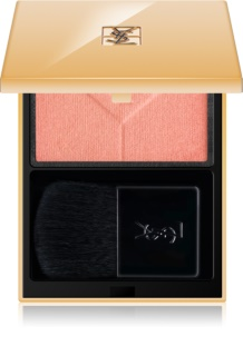 Yves Saint Laurent Couture Blush pudrová tvářenka