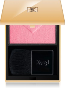 Yves Saint Laurent Couture Blush pudrasto rdečilo