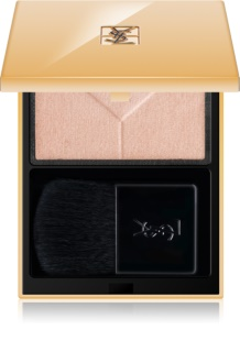 Yves Saint Laurent Couture Highlighter pudriger Highlighter mit Metallic-Glanz