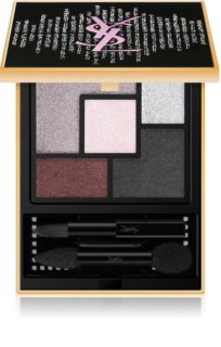 Yves Saint Laurent Couture Palette Black Opium Sound Illusion ombretti
