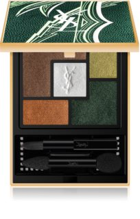 Yves Saint Laurent Couture Palette Eye Contouring palette de fards à paupières édition limitée