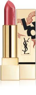 Yves Saint Laurent Rouge Pur Couture barra de labios con textura de crema edición limitada