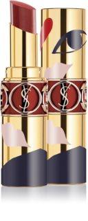 Yves Saint Laurent Rouge Volupté Shine Oil-In-Stick ενυδατικό κραγιόν (περιορισμένη έκδοση)