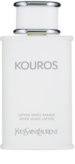 Yves Saint Laurent Kouros Aftershave lotion  voor Mannen