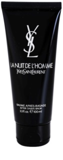 Yves Saint Laurent La Nuit de L'Homme bálsamo after shave para homens
