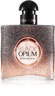Yves Saint Laurent Black Opium Floral Shock eau de parfum pour femme