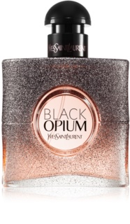 Yves Saint Laurent Black Opium Floral Shock Eau de Parfum for Women