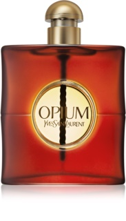 Yves Saint Laurent Opium eau de parfum da donna