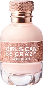 Zadig & Voltaire Girls Can Be Crazy eau de parfum para mujer
