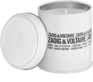 Zadig & Voltaire This is Her! vonná svíčka