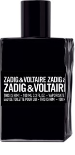 Zadig & Voltaire This is Him! Eau de Toilette για άντρες