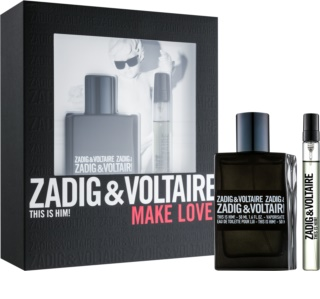 Zadig & Voltaire This is Him! confezione regalo IV. per uomo