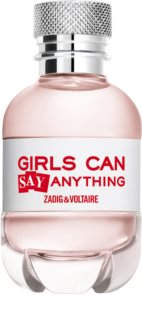 Zadig & Voltaire Girls Can Say Anything  Eau de Parfum för Kvinnor