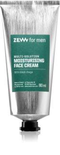 Zew Face Cream Kosteuttava Voide Kasvoille Miehille
