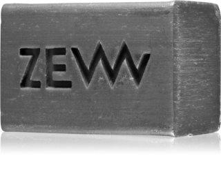 Zew Face and Body Soap Naturlig sæbebar til ansigt, krop og hår