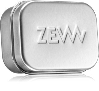 Zew For Men Seifenbox für Herren