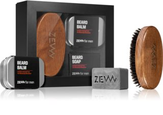 Zew For Men Gift Set  III. (voor Mannen )