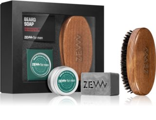 Zew For Men Gift Set  I. (voor Mannen )