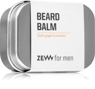 Zew Beard Balm Winter Edition Bart-Balsam