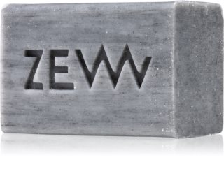 Zew For Men Bar Soap with colloidal silver