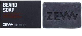 Zew For Men Natural Bar Soap for Facial Hair