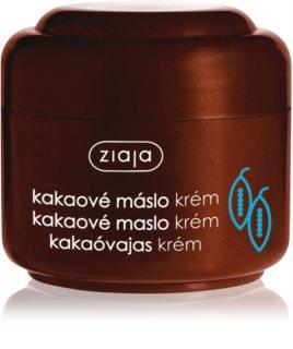 Ziaja Cocoa Butter crème visage