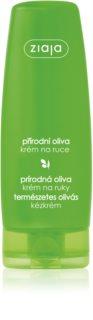 Ziaja Natural Olive crème mains et ongles