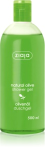 Ziaja Natural Olive gel de douche à l'extrait d'olives