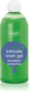 Ziaja Intimate Wash Gel Herbal gel protecteur pour la toilette intime