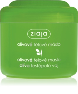 Ziaja Natural Olive масло за тяло