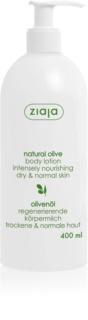 Ziaja Natural Olive Bodylotion  met Olijf Extract