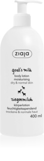 Ziaja Goat's Milk Bodylotion