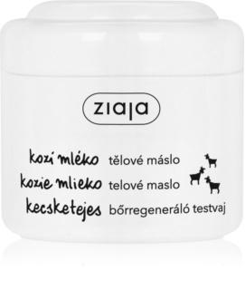 Ziaja Goat's Milk telové maslo
