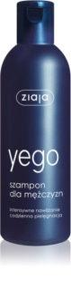 Ziaja Yego Moisturizing Shampoo for Men