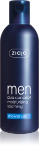 Ziaja Men Fuktgivande duschgel  för män