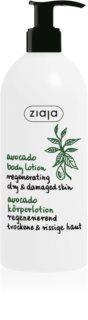 Ziaja Avocado lapte de corp regenerator