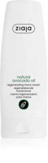 Ziaja Avocado crema per mani secche e screpolate