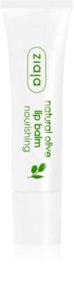 Ziaja Natural Olive Nærende læbepomade Med olivenekstrakt