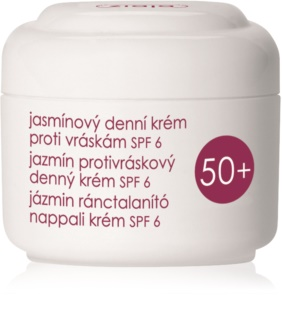 Ziaja Jasmine Anti-Wrinkle Day Cream SPF 6