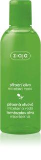 Ziaja Natural Olive мицеллярный очищающий раствор с экстрактом оливы