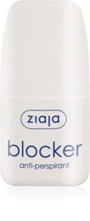 Ziaja Blocker antiperspirant roll-on