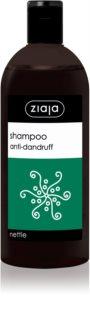 Ziaja Family Shampoo Schampo Mot mjäll